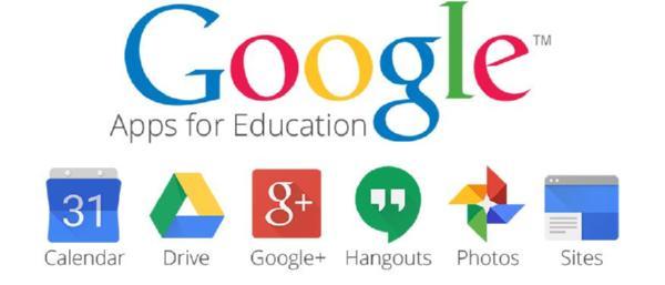 Entenda o que é o Google for Education