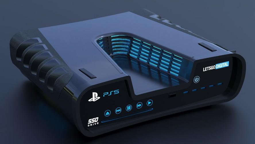 Lançamento do PS5 em breve