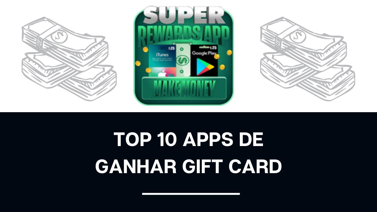 TOP 10 APLICATIVOS DE GANHAR DIAMANTES NO FREE FIRE