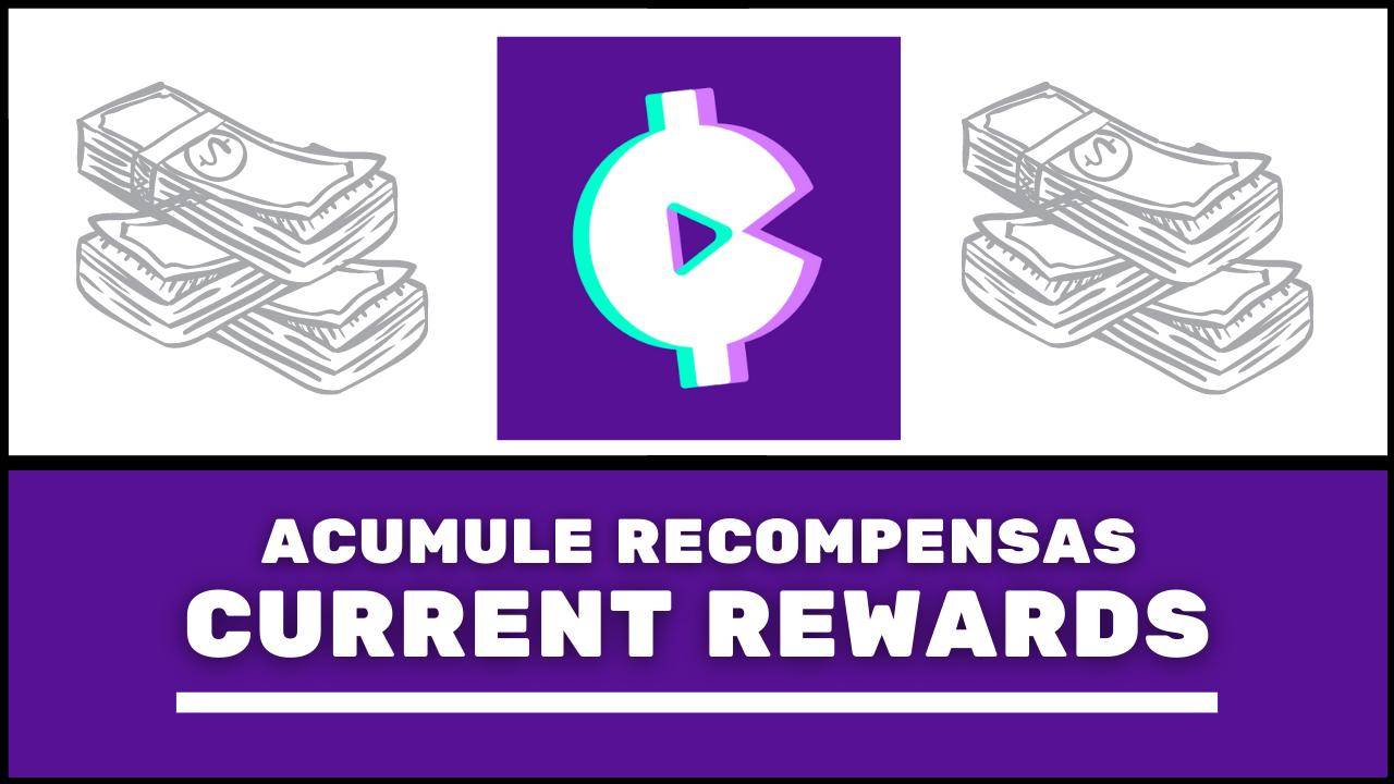 Obtenha Recompensas Ouvindo Música Com Current Rewards