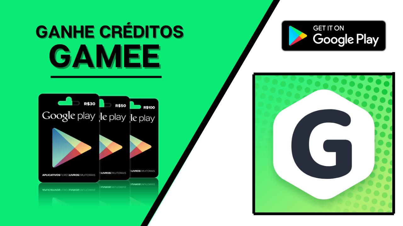 Gamee: Conheça o Melhor App para Acumular Recompensas