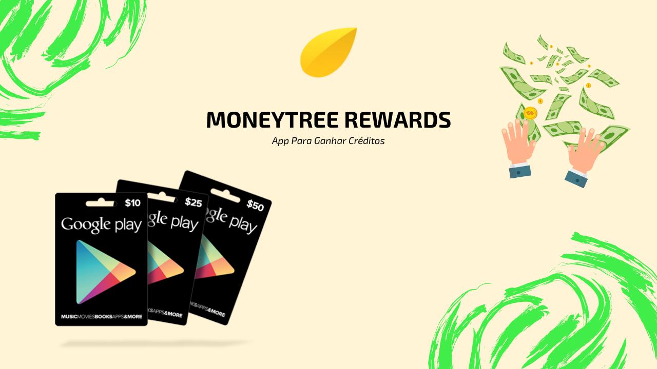 MoneyTree Rewards: Uma Forma Simples de Conseguir Gift Cards