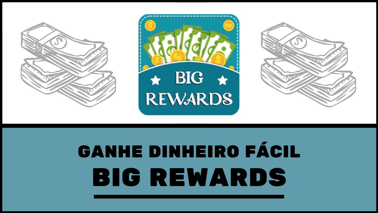 Ganhe Gift Cards de Forma Rápida e Fácil com Big Rewards